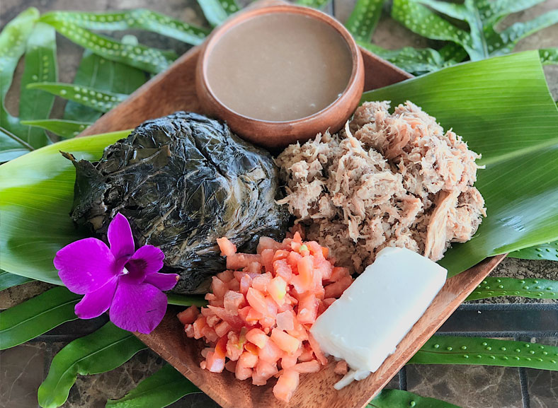 Image results for food in hawaii